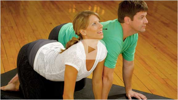 Partnered Yoga Promo Video